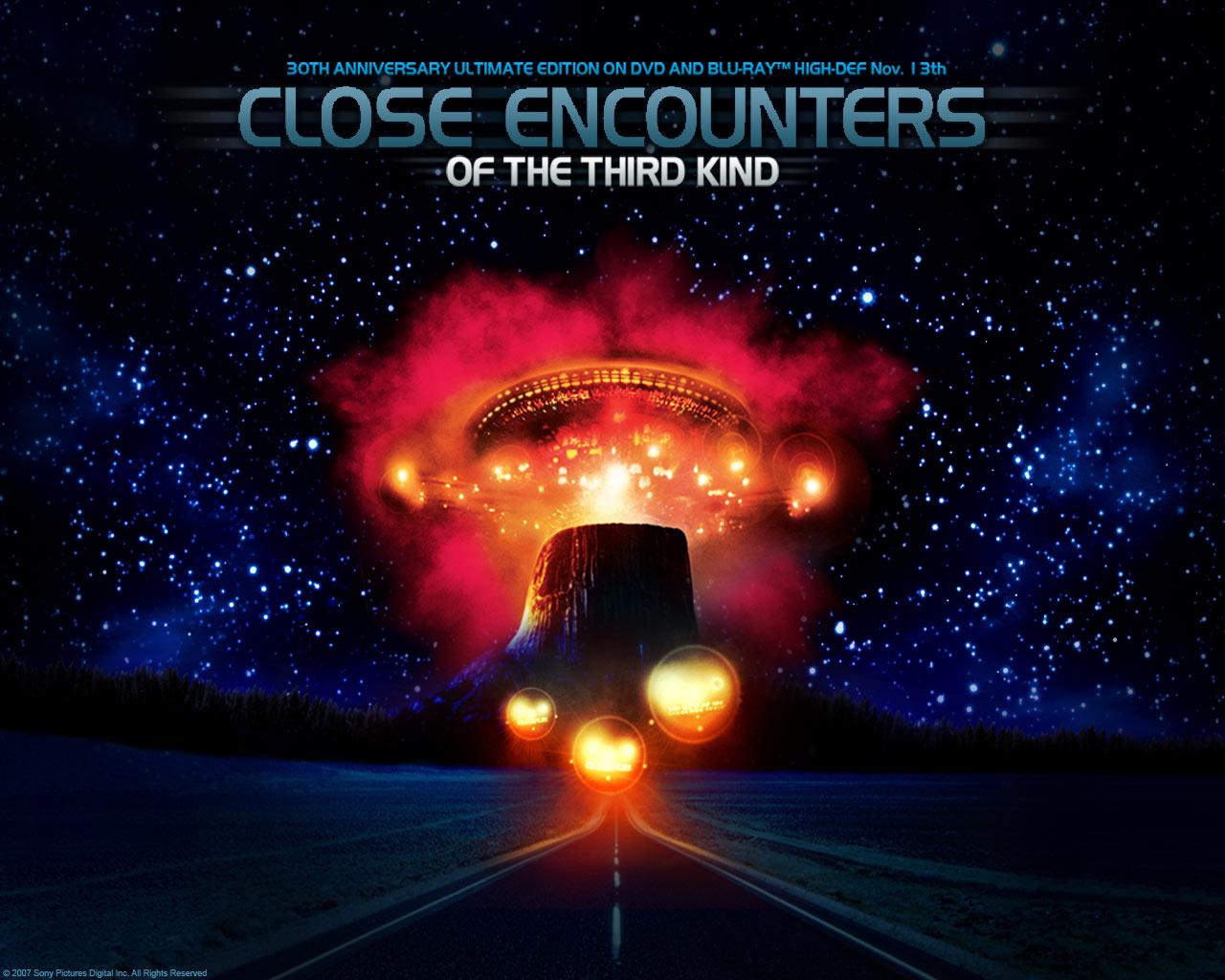 Alex d close encounters 9