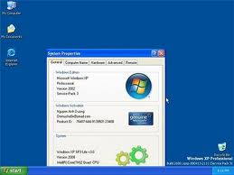 Microsoft Windows XP Service Pack 2 (SP2) provides new proactive security technologies for Windows XP to better defend against viruses, worms, and hackers.