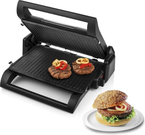 Beste contactgrill test