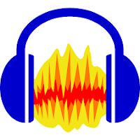برنامج Audacity لتعديل الصوت وعمل دوبلاج واضافة التأثيرات الصوتية