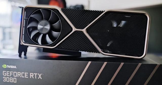 NVIDIA GeForce RTX-3080