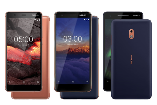 Nokia 5.2 Price & review |Full Phone Specifications