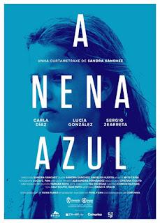 A Nena Azul (2018)