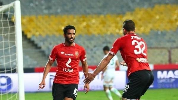 تحذير شديد اللهجة من سيد عبد الحفيظ لـ صالح جمعة ورمضان صبحى