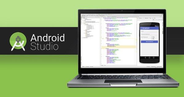 Membuat aplikasi android menggunakan android studio