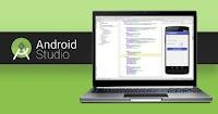 Membuat aplikasi android untuk blog di android studio