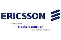Ericsson-off-campus-bangalore