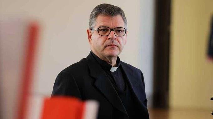 Entrevista a Mons. Pavan, novo Director da Capela Musical Pontifícia