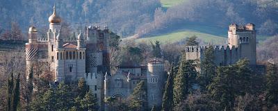 Luoghi piu' belli in Emilia Romagna - Travel blog Viaggynfo
