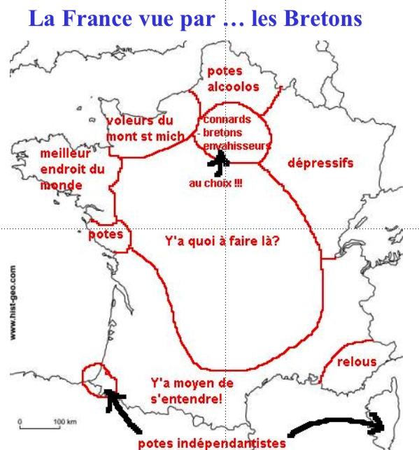 Bbb breton et fier de l 39 tre humour chauvin for Par la fenetre ouverte bonjour le jour