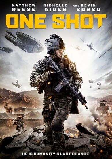 One Shot (2014) DVDRip ταινιες online seires oipeirates greek subs