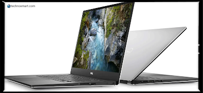 dell xps 15 9500 leaks