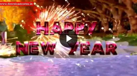 [200+] Best Happy New Year Wishes Status Video Download