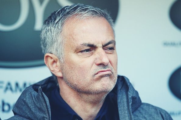 mourinho feeling bad about players