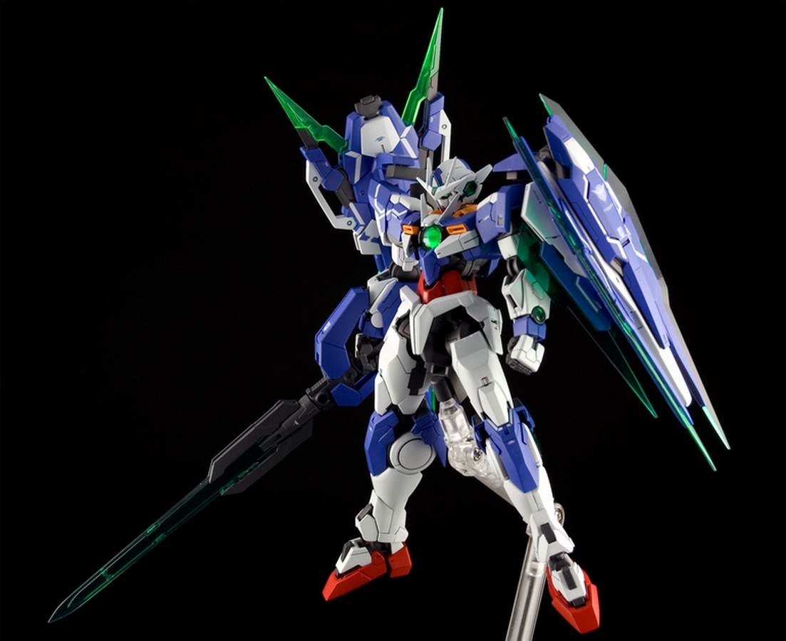 custom build rg 1144 00 quanta gn sword iv full saber