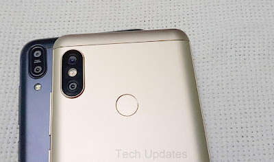 Camera comparison Zenfone Max Pro M1 6GB RAM vs Xiaomi Redmi Note 5 Pro