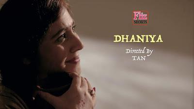 Dhaniya short film Wiki