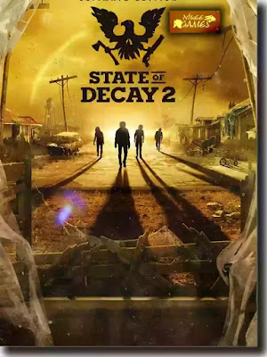 state of decay 2 compressed download for pc