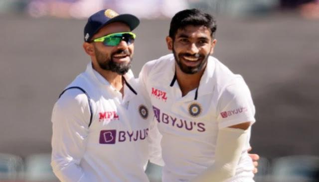 IND Vs ENG: जीत के बाद बुमराह ने बताया, कैसे इंग्लैंड पर बनाया दबाव