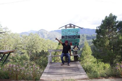 Lokasi Wisata Hist Untuk Liburan Akhir Pekan ke Puncak Burtelege Gayo