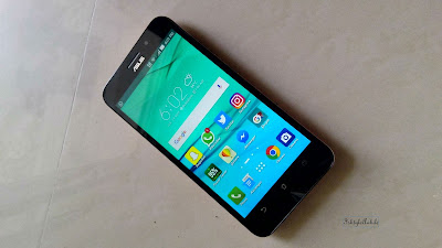 PRESS RELEASE: Asus Zenfone Max + First Impressions. image