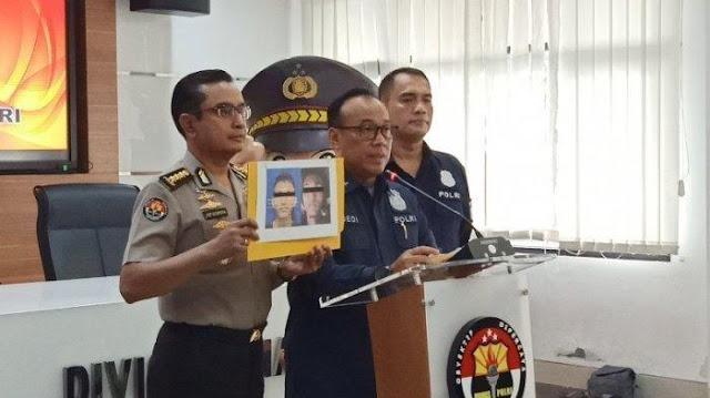 Polisi Buru Guru Ngaji yang Jadi Imam Bomber Polrestabes Medan