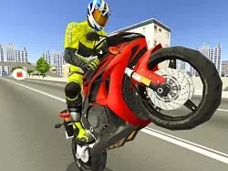 Karayolu Motoru - Highway Motorcycle