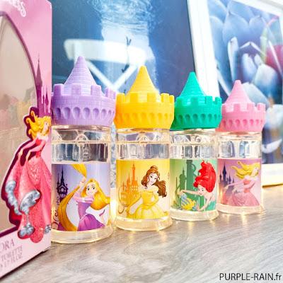 PurpleRain - Notino Eau de Toilette Princesse Disney