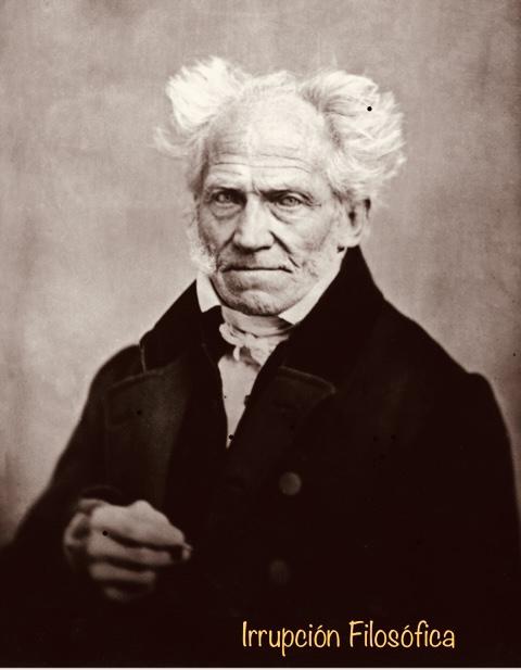 Schopenhauer el filosofo  de la-voluntad