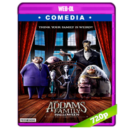 Los locos Addams (2019) WEB-DL 720p Audio Dual Latino-Ingles