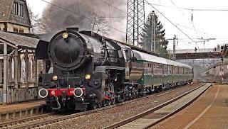 train cost