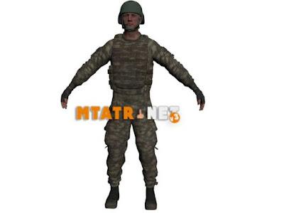 Türk Askeri 4