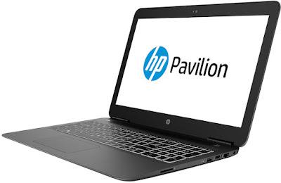 HP Pavilion 15-bc414ns