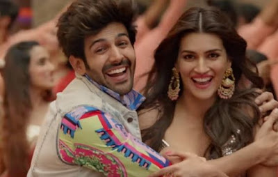 Luka Chuppi Video Song, Watch Luka Chuppi Video Song