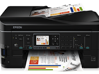 Epson BX635FWD Driver Download - Windows, Mac