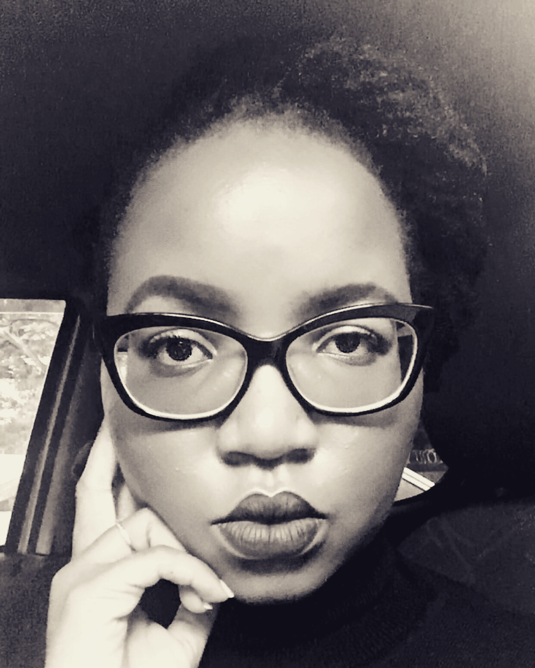 Blogger Writes Letter To Online Troll Who Thinks Her Nose Is Too Big Shiro Wanjiru Gaitho
