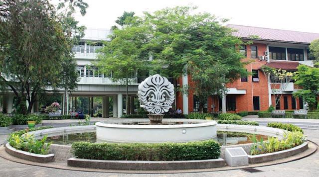 Kuliah di Universitas Indonesia Aja!