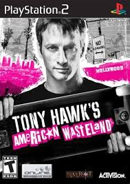 Free DOwnload Tony Hawk American Wasteland Games PCSX2 ISO PC Games Untuk Komputer Full Version ZGASPC