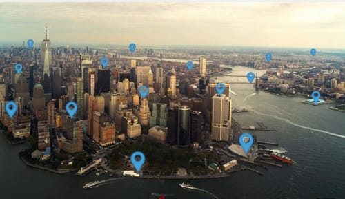 The United States government admits that it purchased the citizen location data