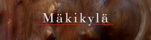 Mäkikylä -blogi