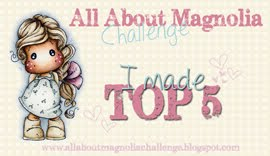 All About Magnolia Top5 19.10.2015