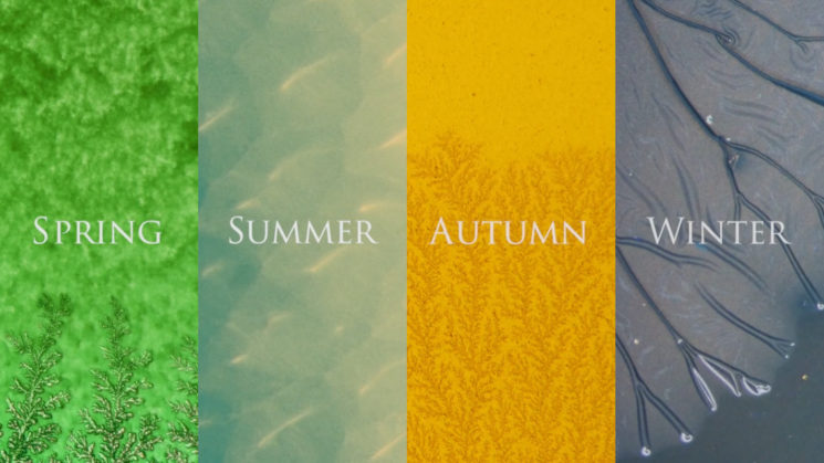 Seasons – In a Small World