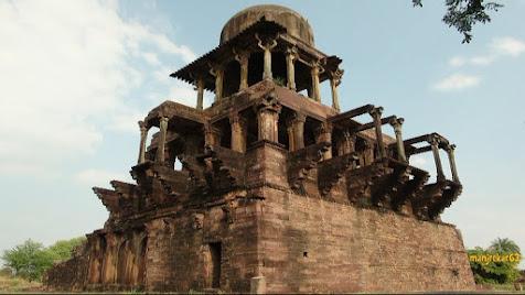 khimlasa Fort Sagar