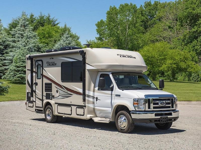 Buy or Sell Used RV
