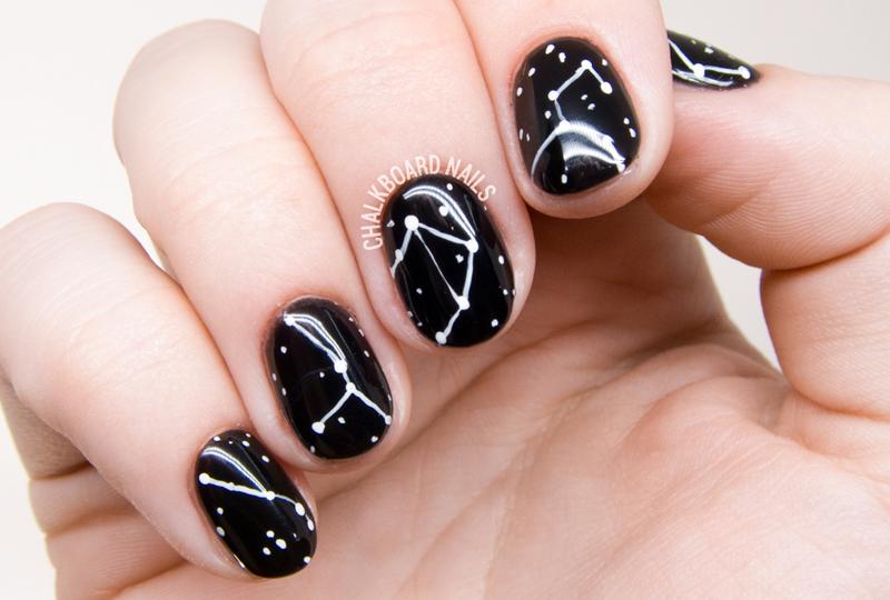 Ideias lindas e modernas de Nail Art