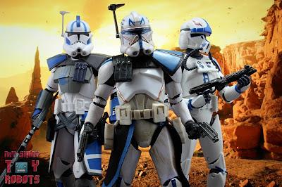 Black Series Arc Trooper Echo 39