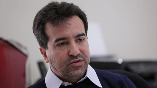"""Prefeito de Mesquita sustenta que """"não faz acordo com bandidos"""""""