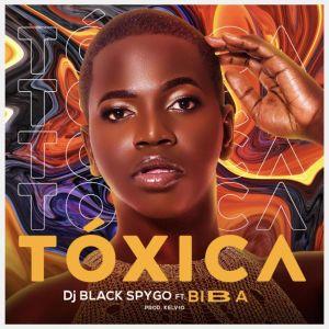 Dj Black Spygo feat. Biba - Tóxica (Kizomba) BAIXAR. MP3
