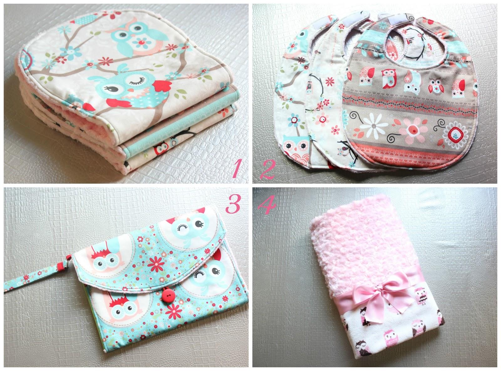 Inspiraciones ideas de regalos para beb s aprender for Facilisimo com manualidades