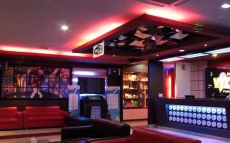 Harga Room Inul Vizta Depok Karaoke Keluarga